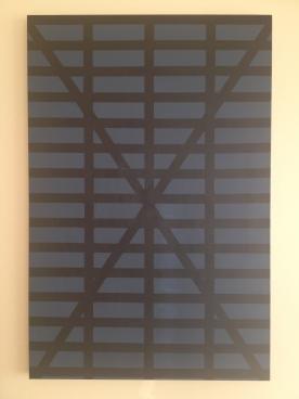 Acrylic on Canvas 2015